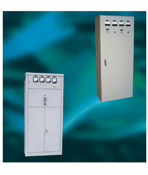 XL21 loại hộp điện, phân phối, tụ điện, PGL màn hình màn hình màn hình trống.