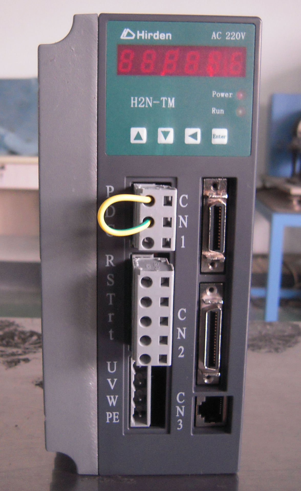 Các nhà sản xuất sản phẩm trong nước H3N-TD ổ định vị hệ thống servo