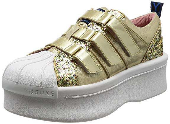 Giày sneaker Thể Thao Dành cho Nữ , Hiệu : YOSUKE - 2600775  .