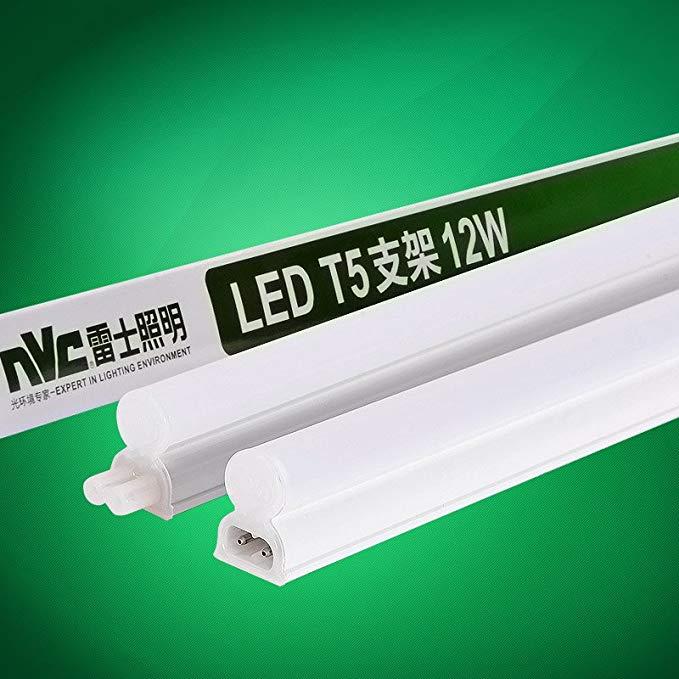 Chiếu sáng ống dẫn t8 khung đầy đủ các hộ gia đình tích hợp 1.2 m ống ánh sáng t5 dải tiết kiệm năng