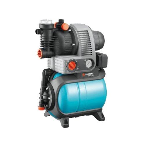 Gardena 1754-20 Comfort 4000/5 sinh thái Máy bơm nước gia dụng - Blue / Black / Orange