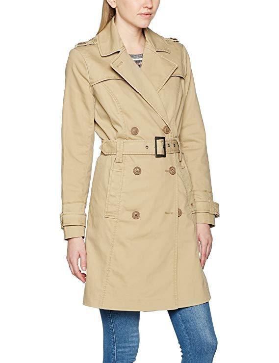 Áo khoác nữ áo khoác nữ Brandit