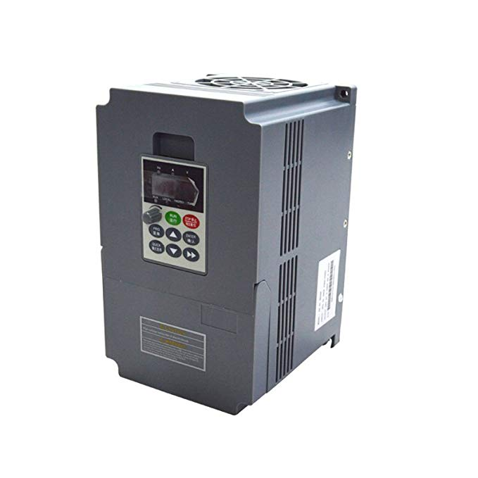 Wanchuan Công Nghệ 4KW 220 V Inverter