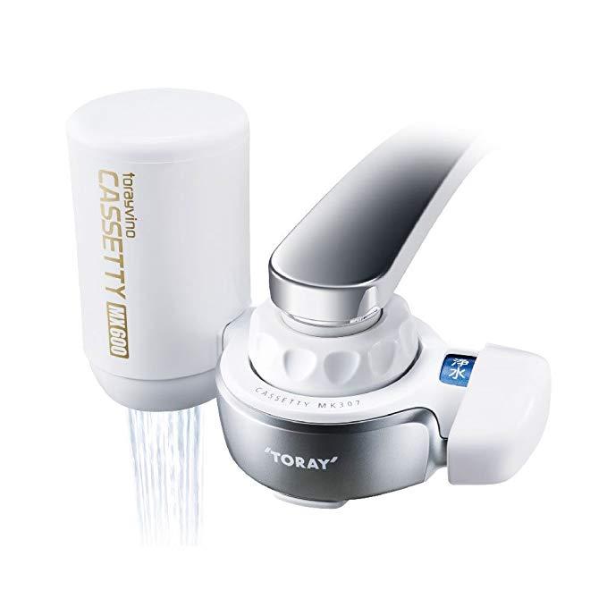 Toray Torrebino Cassetti Còi Vòi lọc nước trực tiếp Cao loại bỏ (13 mục rõ ràng) loại MK 307 MX - P