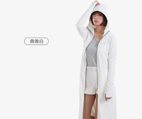 Áo khoác sành điệu , kiểu dài tay , dành cho Nữ .