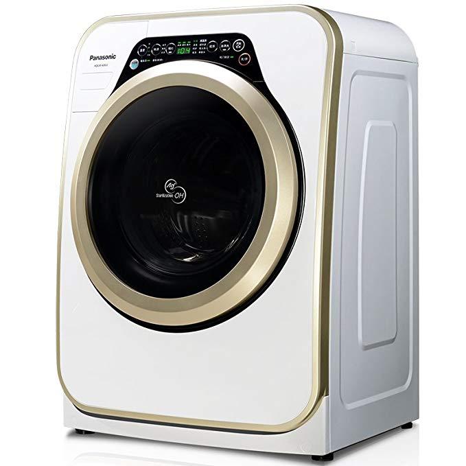 Máy giặt trống ngôi sao trẻ em Panasonic / Panasonic 3.0K XQG30-A3022