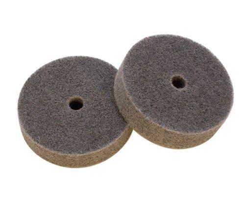 Bánh mài mài cỡ vừa (hai mảnh) dùng cho máy đánh bóng công cụ kiểu châu Âu POL-260.00