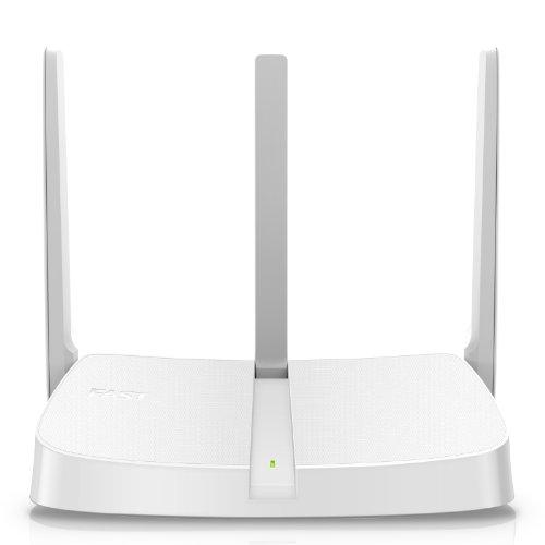 NHANH CHÓNG Swift FW313R 3 Antenna Qua Tường 300M Wireless Broadband Router