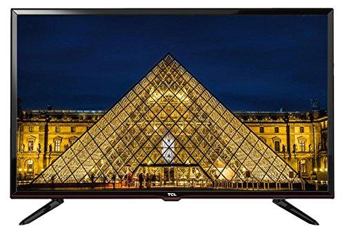 TCL L32F3301B 32-inch mỏng khung bên ngoài phát lại USB LED LCD Blu-ray HDTV
