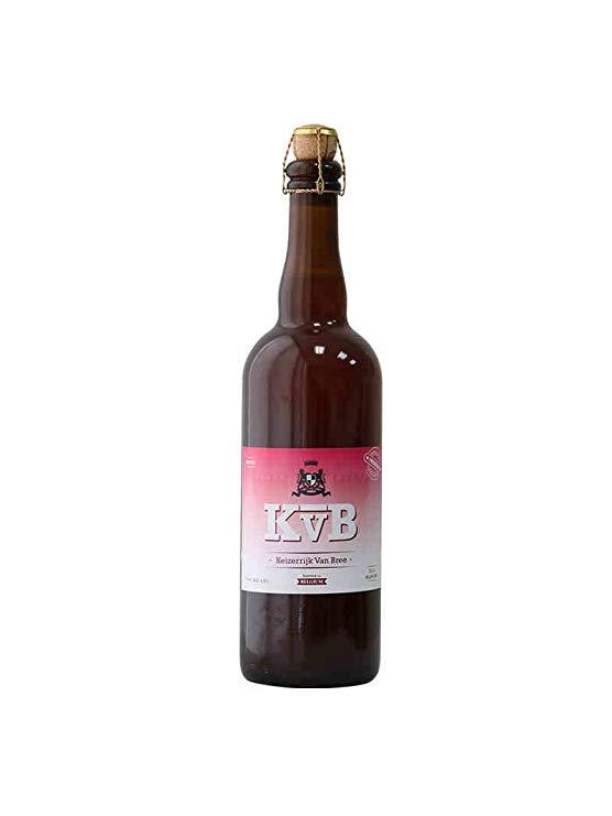 Bray Empire Bỉ bia nhập khẩu Bray Empire tăng bia 750ml * 1 chai Trái cây bia trái cây