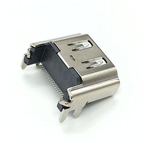 Cổng HDMI ổ cắm cắm và giao diện ổ cắm nối thay thế cổng HDMI cho Sony Playstation 4 PS4