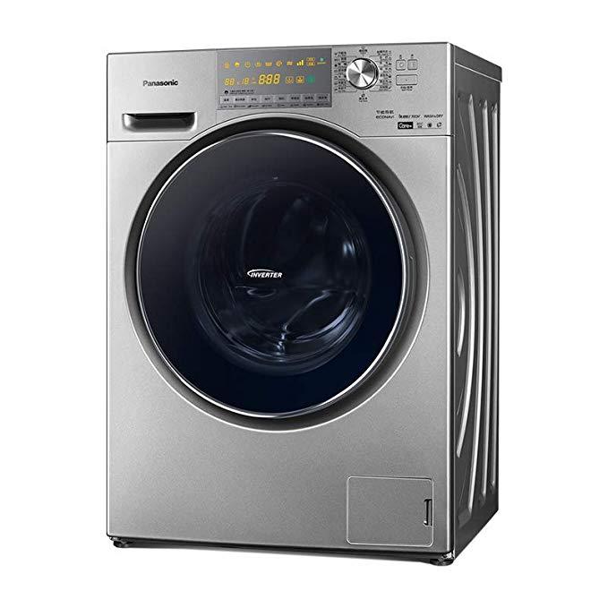 Panasonic Panasonic máy giặt trống XQG90-EG935 9kg ve với chuyển đổi tần số sấy