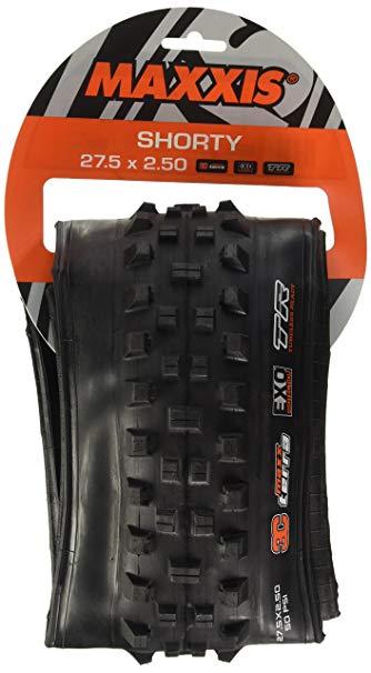 Maxxis Shorty 3C Maxx Terra không săm gấp bead lốp xe đạp