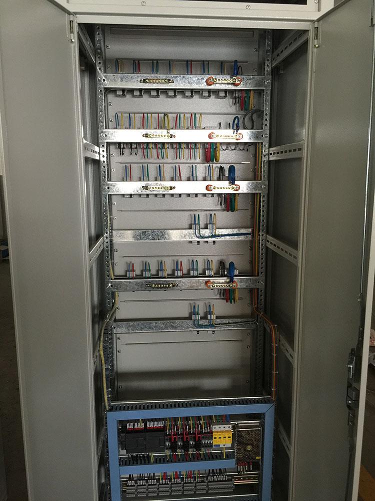 Hộp điều khiển tủ điều khiển chiếc hộp điều khiển hộp phân phối phân phối điện DC Bính hòm hòm.