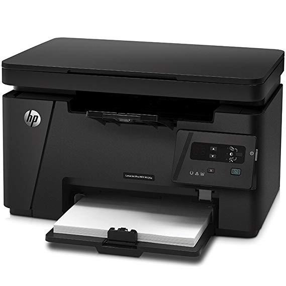Máy in laser đa chức năng màu đen và trắng HP HP LaserJet Pro MFP M126a (In sao chép quét)