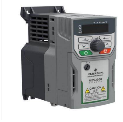 Bộ chuyển đổi tần số chung Nideko / Emerson MEV2000-40075-000 ba pha 380V 7.5kw