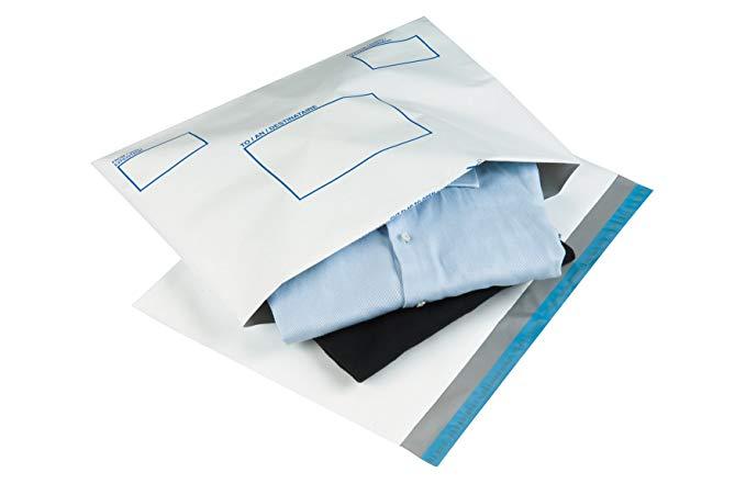 NIPS Postsafe P32S PE Pha Chế Túi P32S với đóng gói tự dính, 335 x 430 mm, 20 gói, * chất lượng, rip