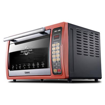 Galanz Lò vi sóng, lò nướng Lò nướng điện gia dụng Galanz / Galanz K6 đa chức năng Phiên bản nâng cấ