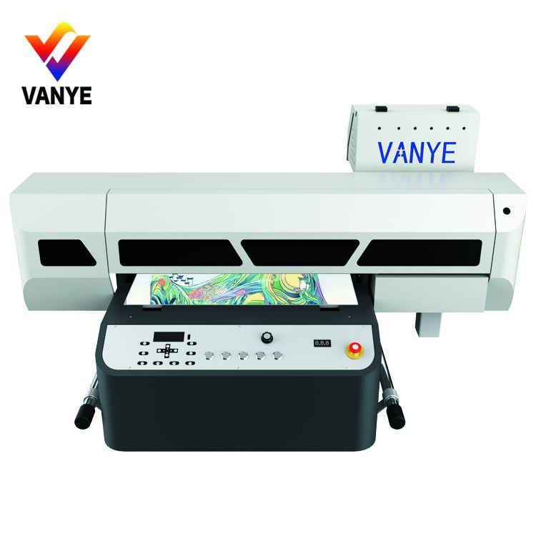 VANYE Thiết bị lập nghiệp Máy quang từ men máy kinh doanh nhỏ thiết bị khởi động uv máy in phẳng 3d