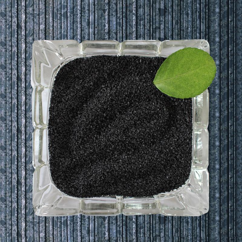 SHUAIJIE Vật liệu mài mòn [Shuai mài mòn] kích thước hạt khác nhau màu đen corundum mài mòn đen coru