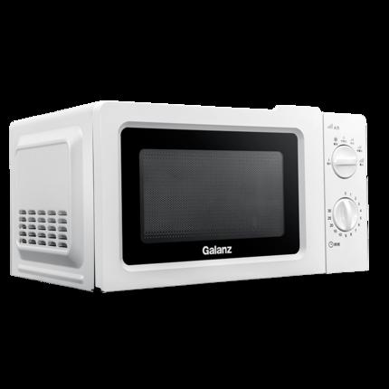 Galanz Lò vi sóng, lò nướng Lò vi sóng Galanz / Glanshi P70J17L-V1 (W0) nhà nhỏ cơ khí bàn xoay nhỏ