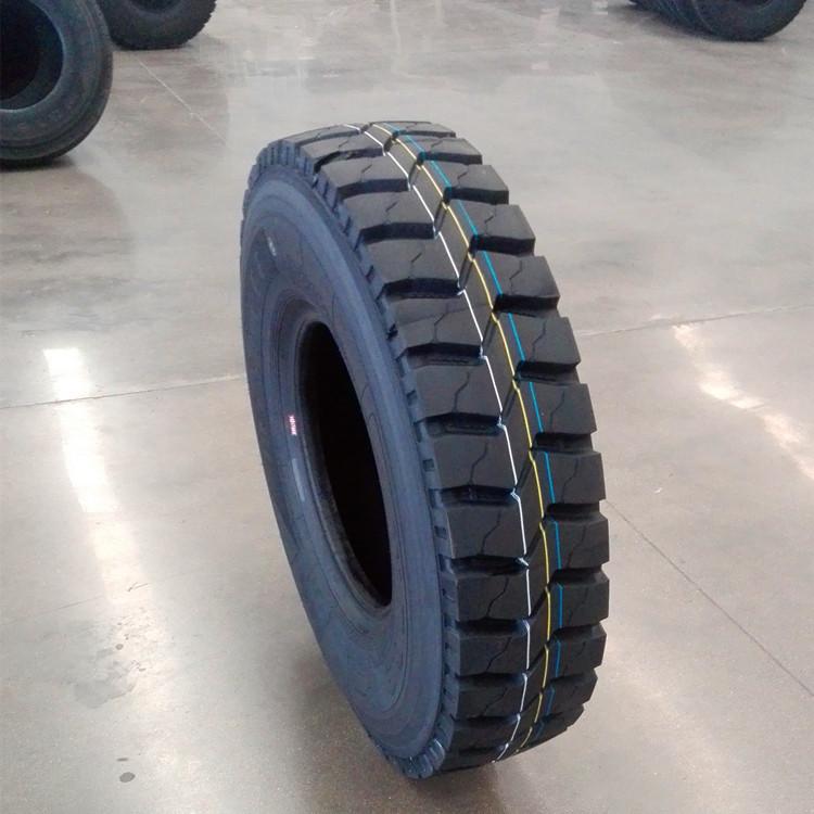 Bánh xe Nhà máy trực tiếp 1200R20 tất cả các lốp radial thép Xác thực không phải ba túi khai thác lố