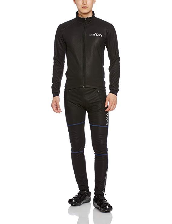 Trang Phục Thể Thao : bộ quần áo thể thao ngoài trời dành cho nam .