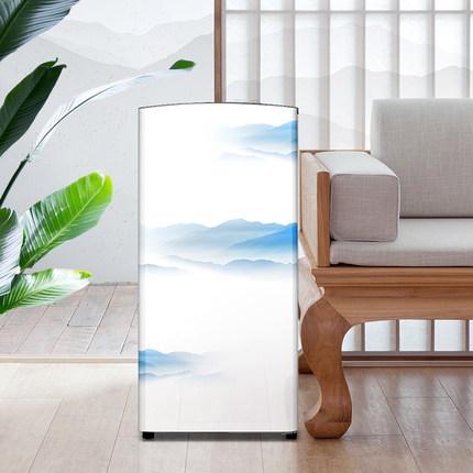 Ronshen Tủ lạnh Ronshen / Rongsheng BC-150 một cửa nhỏ hộ gia đình tiết kiệm năng lượng phòng ngủ ấn