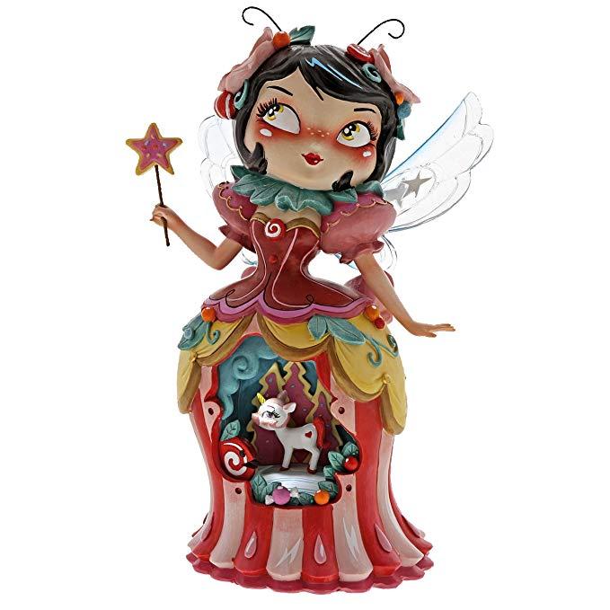 Mô hình Đồ trang trí Nhân vật nàng tiên Disney  .