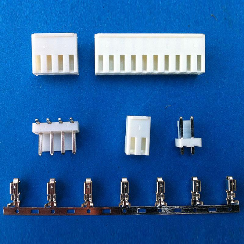 Cầu đấu dây Domino Nhà sản xuất thiết bị đầu cuối chuyên cung cấp thiết bị đầu cuối VH Thiết bị đầu