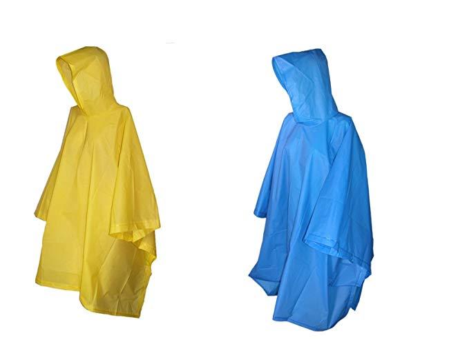 Totes mui xe mưa với mui xe (2 miếng)
