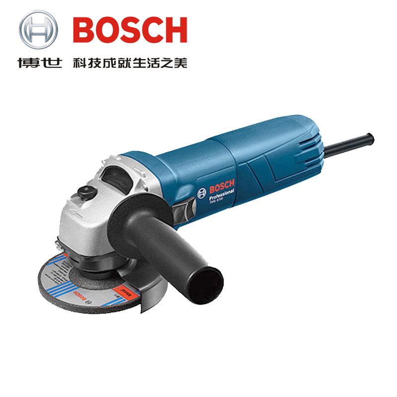 Bosch Thị trường công cụ Bán buôn dụng cụ điện Bosch Máy mài góc TWS6600 Máy mài cầm tay 4 inch 4 má