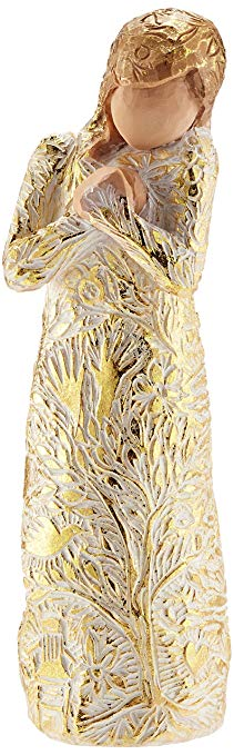 Willow Tree Đồ trang trí bằng gỗ Tấm thảm cây liễu