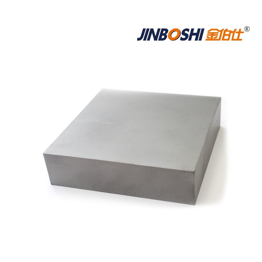 JINBOSHI Thị trường sắt thép Chuyên sản xuất tấm thép vonfram cường độ cao JZ40