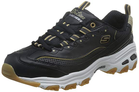 Giày Thể Thao chạy bộ dành cho Nữ , Thương hiệu : Skechers