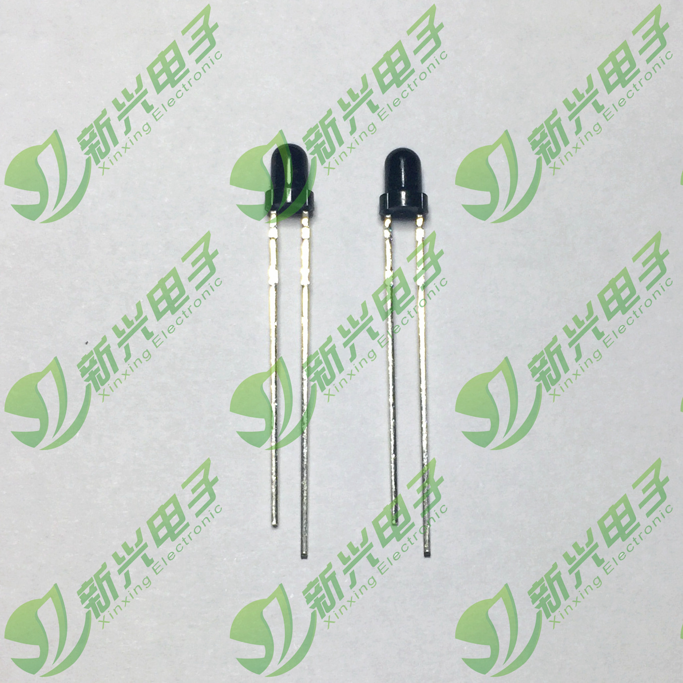 ROHM Thiết bị điện quang RPT-38PB3F Máy phát quang ROHM ROHM 3 mm 800nm ± 36 Bộ thu quang