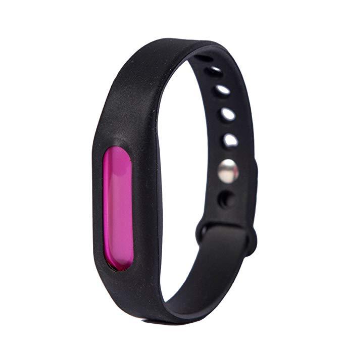 Vòng đeo tay silicone đồng hồ thông minh nhiều màu sắc Yandex