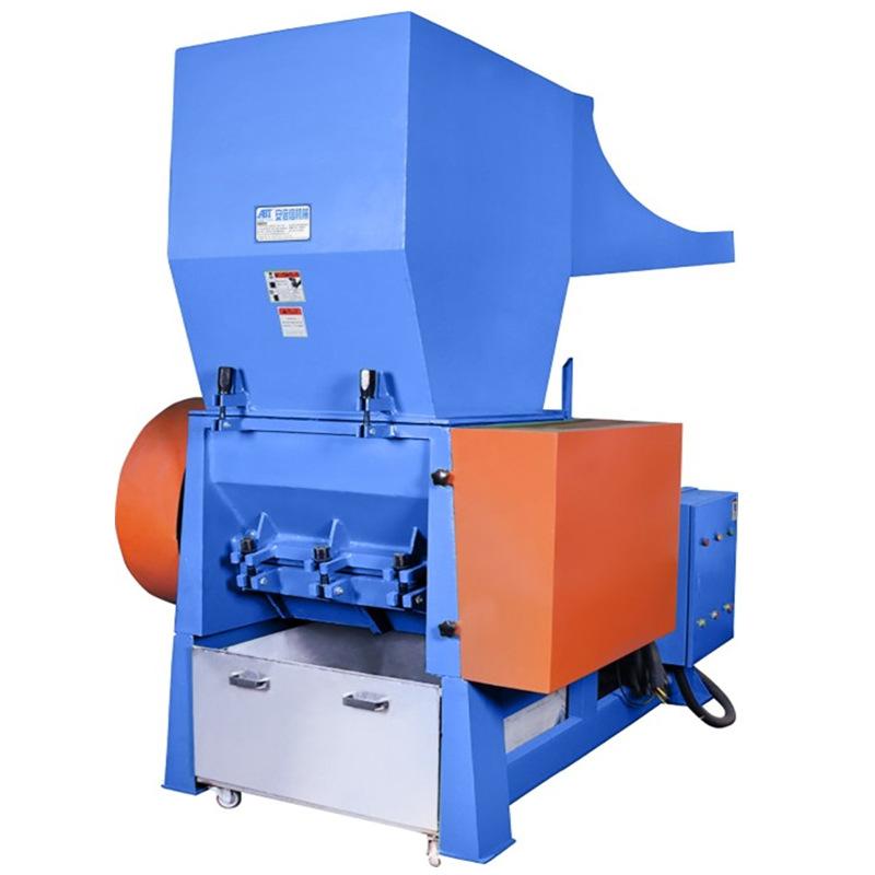 ABT Nhựa phế liệu Vật liệu tổng hợp máy nghiền trái cây khung máy nghiền chất thải nhựa máy nghiền t