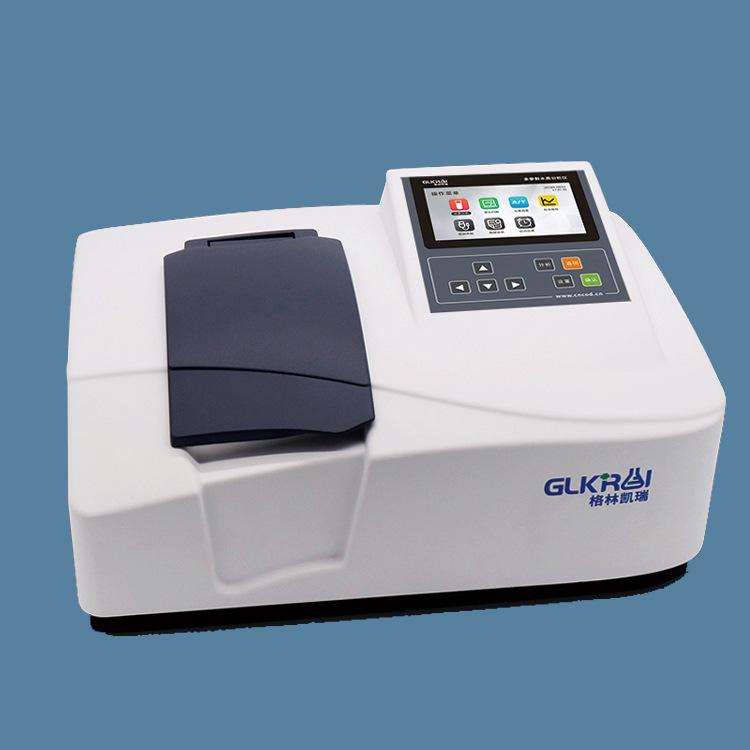 GLKR Dụng cụ phân tích Máy dò phân tích tổng hợp hai tham số COD hai trong một máy phát hiện chất th