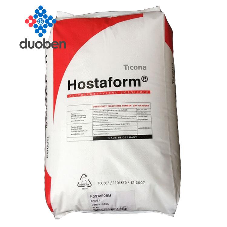 Thị trường Hoá chất POM Hirst Hostaform® C 27021 Đức Kháng thủy phân Độ cứng cao Kháng hóa chất cứng