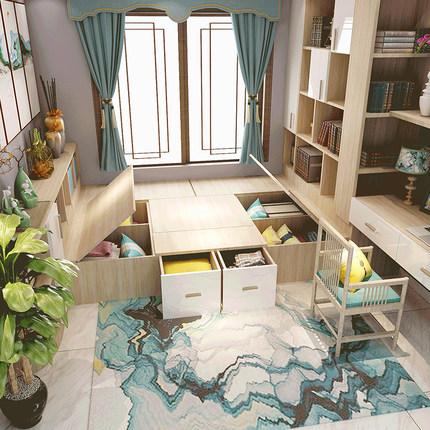 Chuyên thiết kế Tổng Thể Tủ , giường , bàn cho phòng của bạn.
