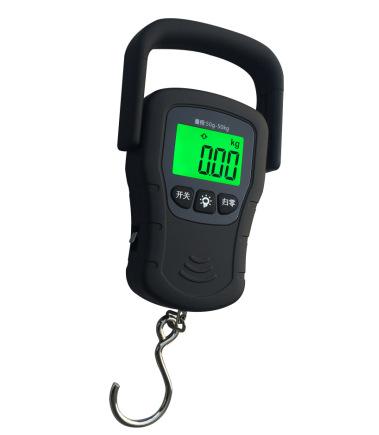 HONGLI Cân Thường Châu Hongli xách tay cân điện tử quy mô hành lý 50kg Hongli Cân sân bay Logistics