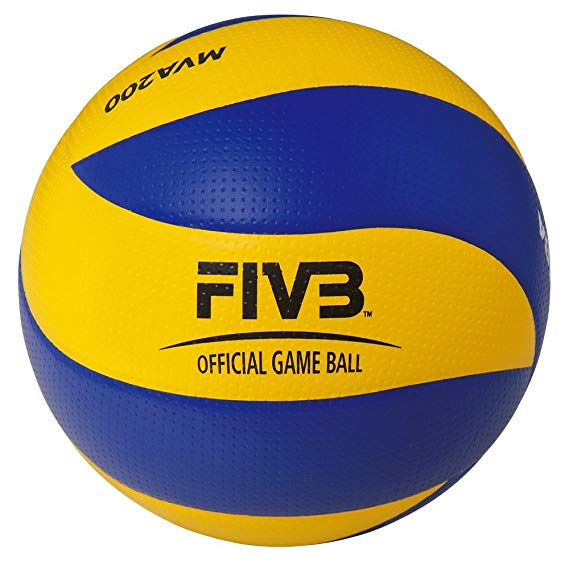 MIKASA Xịt bóng chuyền sấy bóng chuyền được công nhận quốc tế Bóng cricket số 5 2013 (International