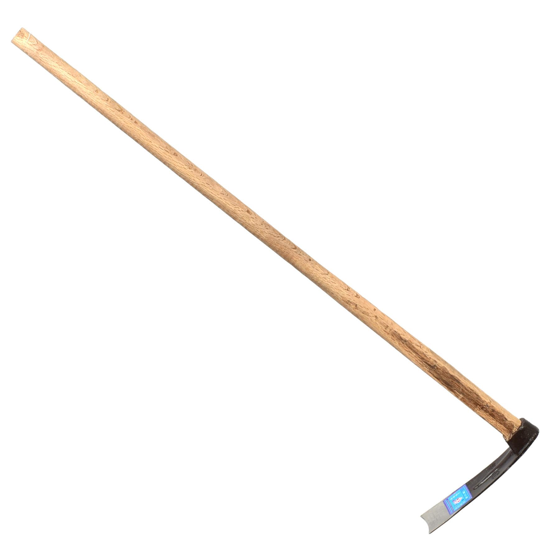 MINGGONG Dụng cụ nông nghiệp Thương hiệu công cụ làm cỏ nông nghiệp Minggong, cán dài, cuốc lớn, đào