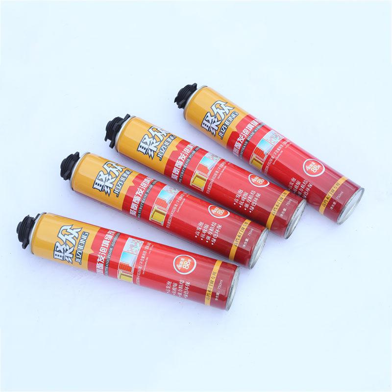 JUZHONG Chất phụ gia tổng hợp Nhà máy sản xuất keo xịt tóc trực tiếp loại 15 que của vật liệu tổng h