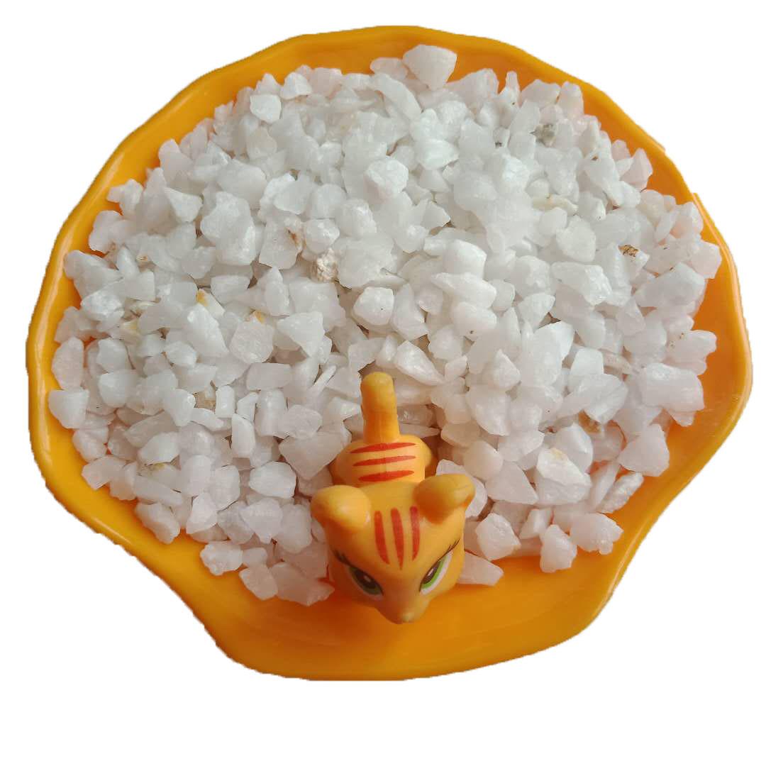 ERLEI Vật liệu lò rèn Cung cấp cát thạch anh đúc cát lò nung phí xử lý nước thải xử lý nước thải cấp