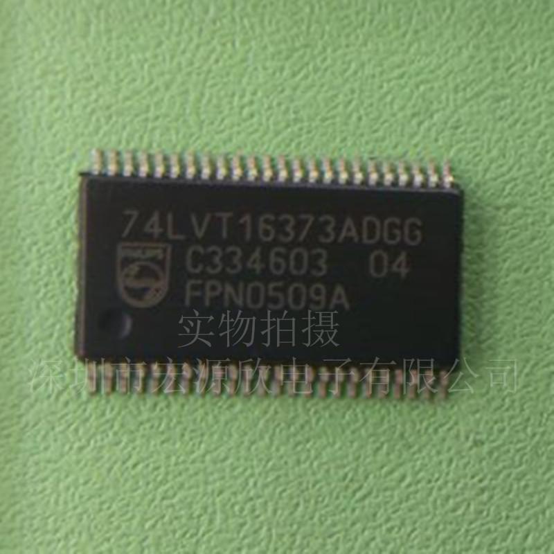 NXP IC Mạch tích hợp IC 74LVT16373ADGG LVT16373A TSSOP48