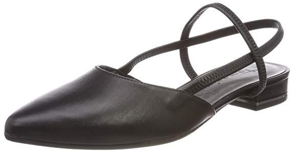 Giày gót thấp dành cho nữ , Thương Hiệu : TAMARIS 1-1-29408-20 003
