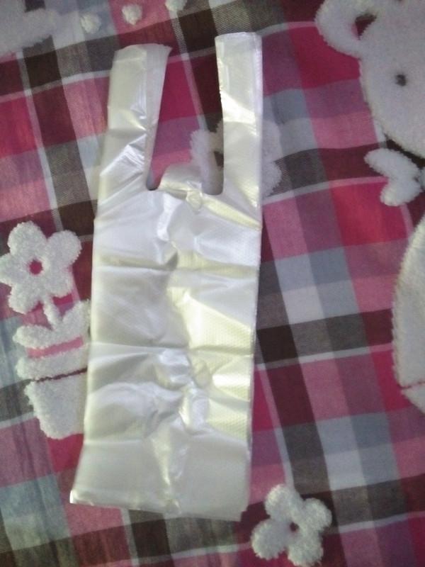Túi áo đơn ly sữa đậu nành ly bao gói túi. Túi nhựa phẩm túi trà sữa túi. Túi 1000 một gói bưu