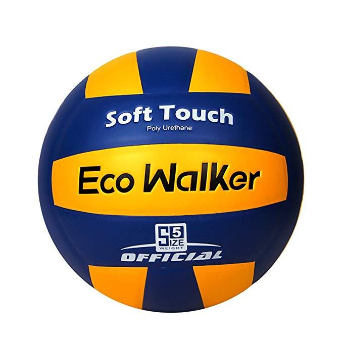 Ecowalker bãi biển mềm trường trung học kỳ thi tuyển sinh bóng chuyền thi tuyển sinh viên đặc biệt b